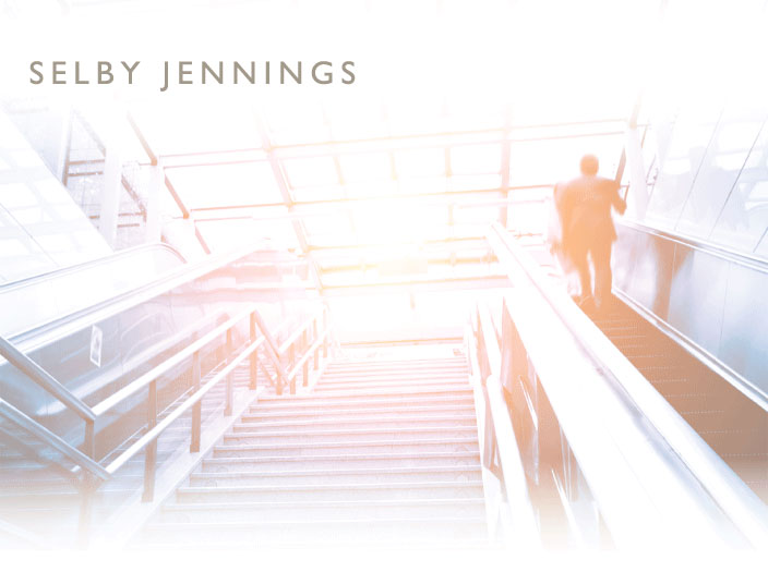 Selby Jennings Investment Banking